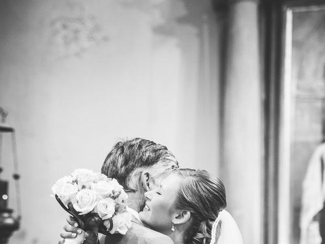Il matrimonio di Andrea e Tanya a Arezzo, Arezzo 44