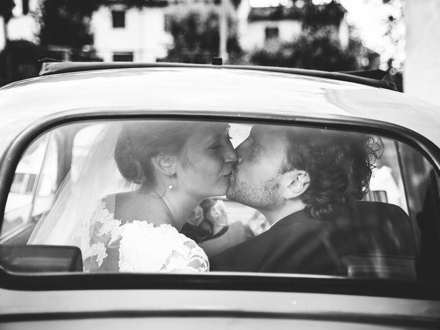 Il matrimonio di Andrea e Tanya a Arezzo, Arezzo 50