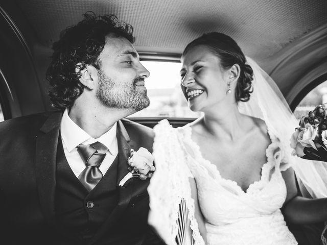 Il matrimonio di Andrea e Tanya a Arezzo, Arezzo 52