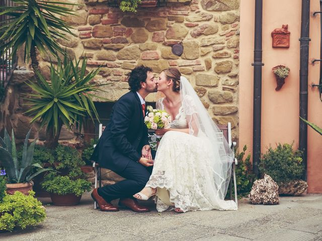 Il matrimonio di Andrea e Tanya a Arezzo, Arezzo 55