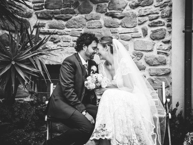 Il matrimonio di Andrea e Tanya a Arezzo, Arezzo 56