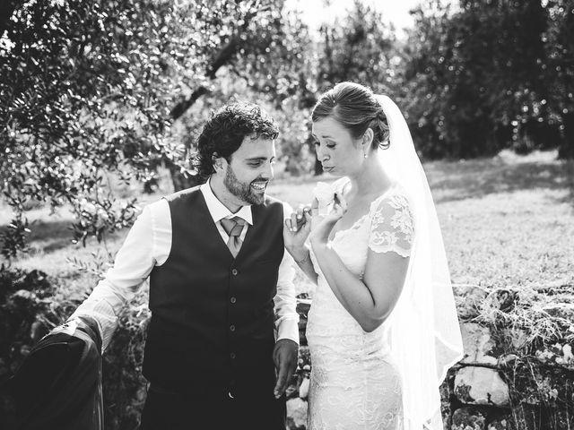 Il matrimonio di Andrea e Tanya a Arezzo, Arezzo 62