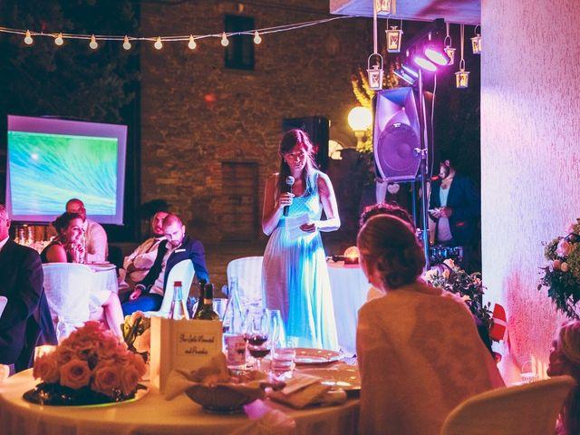 Il matrimonio di Andrea e Tanya a Arezzo, Arezzo 84