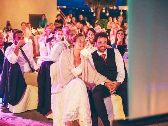 Il matrimonio di Andrea e Tanya a Arezzo, Arezzo 90