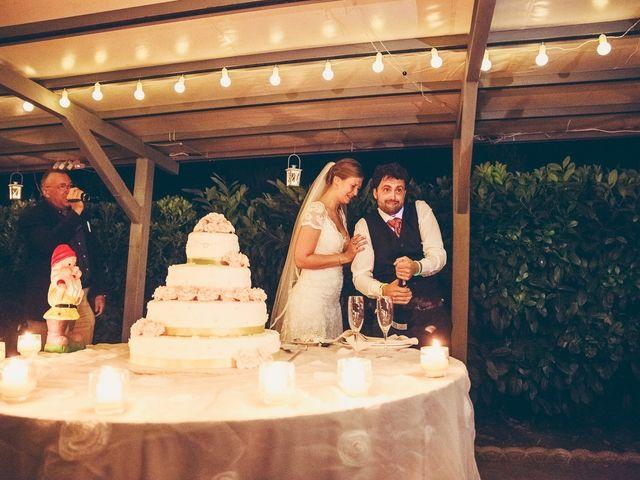 Il matrimonio di Andrea e Tanya a Arezzo, Arezzo 99