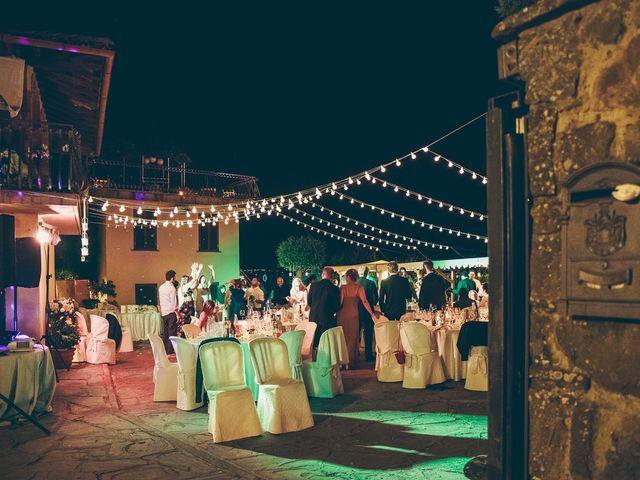 Il matrimonio di Andrea e Tanya a Arezzo, Arezzo 105