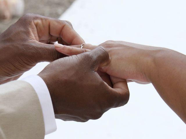 Il matrimonio di Jide e Kathleen a Castelfiorentino, Firenze 30
