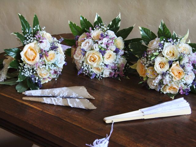 Il matrimonio di Jide e Kathleen a Castelfiorentino, Firenze 45