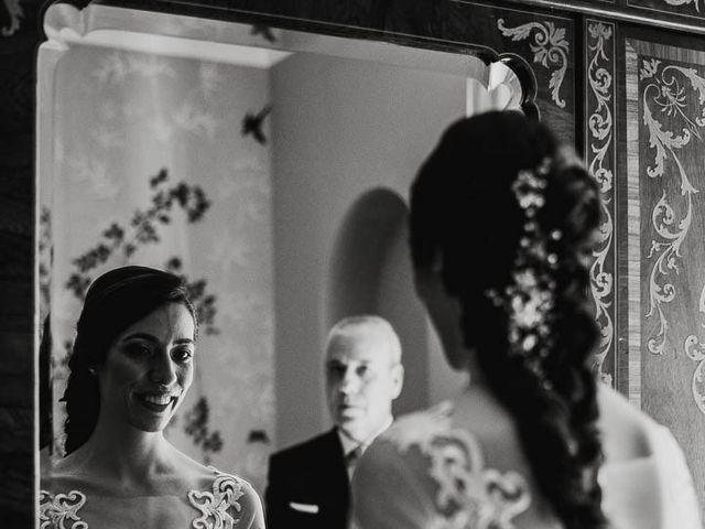 Il matrimonio di Francesco e Lucia a Roma, Roma 20