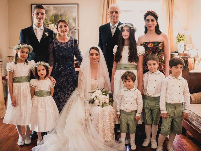 Il matrimonio di Francesco e Lucia a Roma, Roma 28