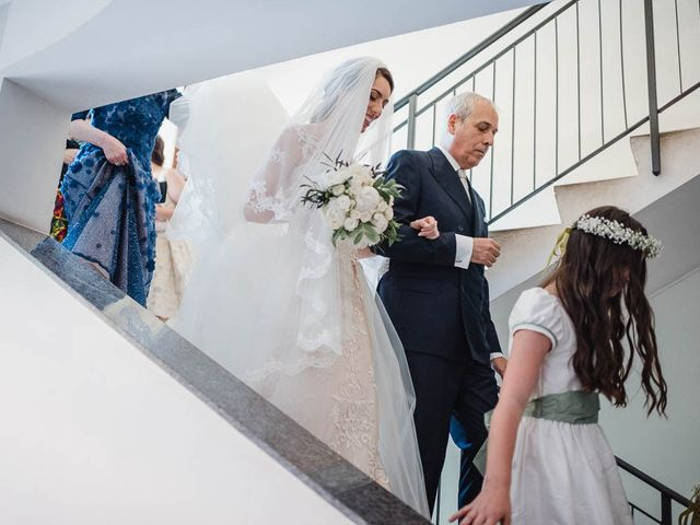Il matrimonio di Francesco e Lucia a Roma, Roma 30