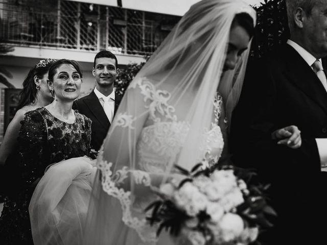 Il matrimonio di Francesco e Lucia a Roma, Roma 31