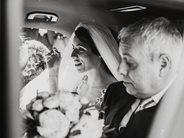 Il matrimonio di Francesco e Lucia a Roma, Roma 32