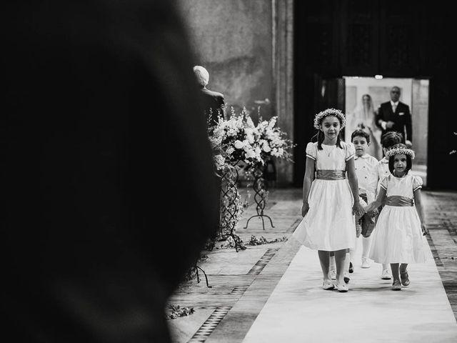 Il matrimonio di Francesco e Lucia a Roma, Roma 36