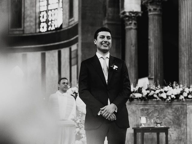 Il matrimonio di Francesco e Lucia a Roma, Roma 37