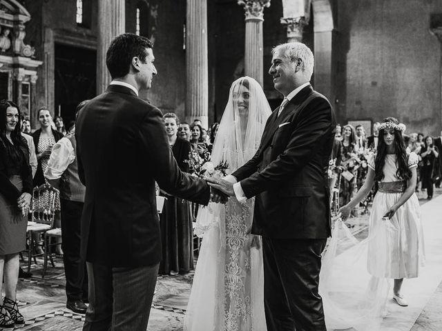 Il matrimonio di Francesco e Lucia a Roma, Roma 38