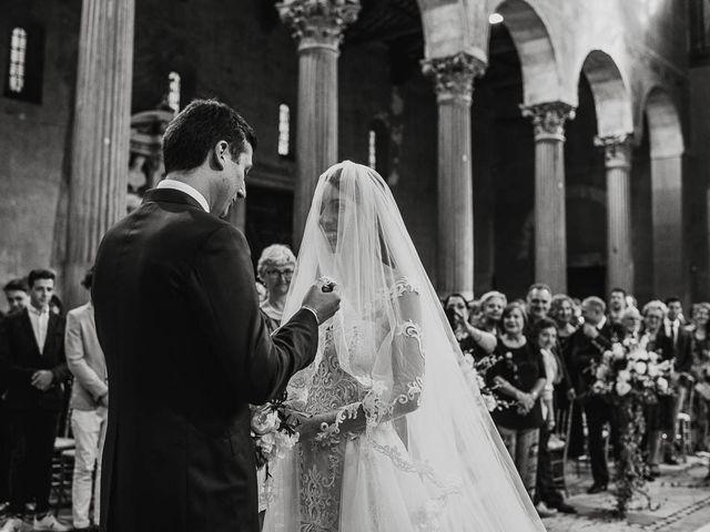 Il matrimonio di Francesco e Lucia a Roma, Roma 39