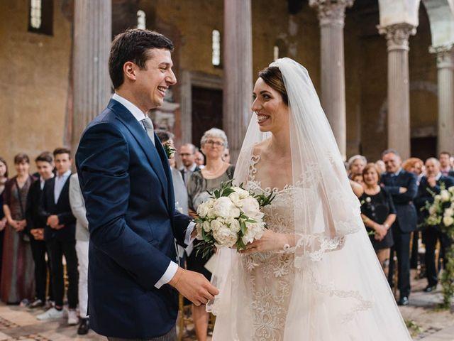 Il matrimonio di Francesco e Lucia a Roma, Roma 41