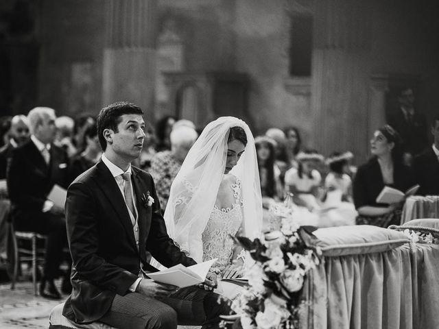 Il matrimonio di Francesco e Lucia a Roma, Roma 43