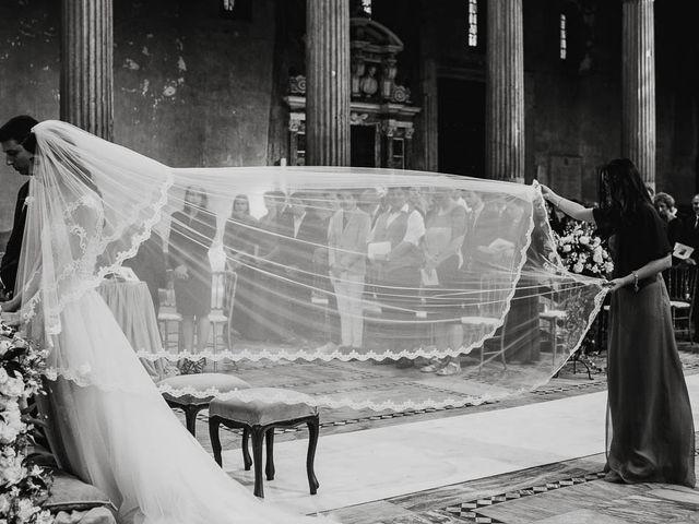 Il matrimonio di Francesco e Lucia a Roma, Roma 46