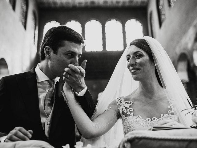Il matrimonio di Francesco e Lucia a Roma, Roma 47