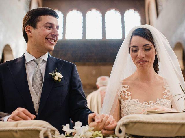 Il matrimonio di Francesco e Lucia a Roma, Roma 48
