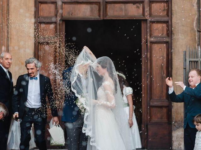 Il matrimonio di Francesco e Lucia a Roma, Roma 50