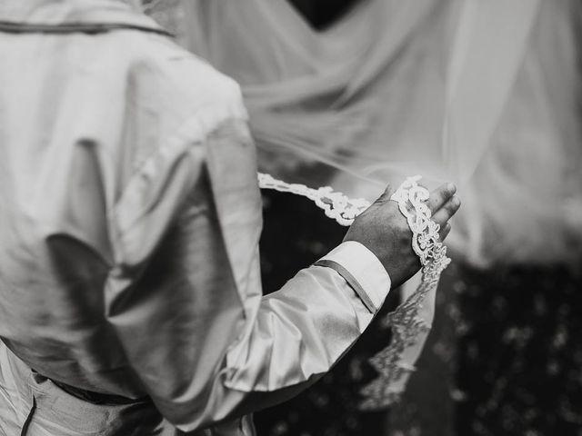 Il matrimonio di Francesco e Lucia a Roma, Roma 1