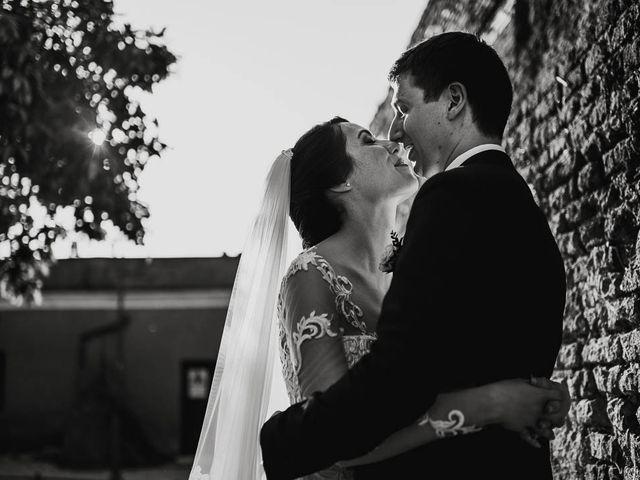Il matrimonio di Francesco e Lucia a Roma, Roma 52