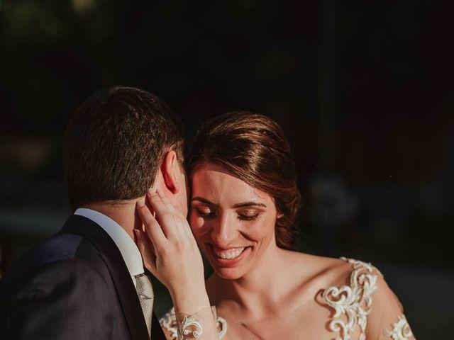 Il matrimonio di Francesco e Lucia a Roma, Roma 57