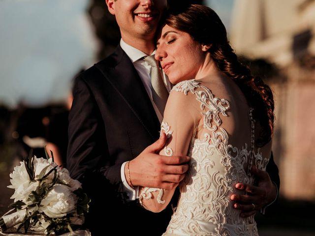 Il matrimonio di Francesco e Lucia a Roma, Roma 62
