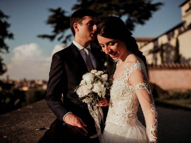Il matrimonio di Francesco e Lucia a Roma, Roma 63
