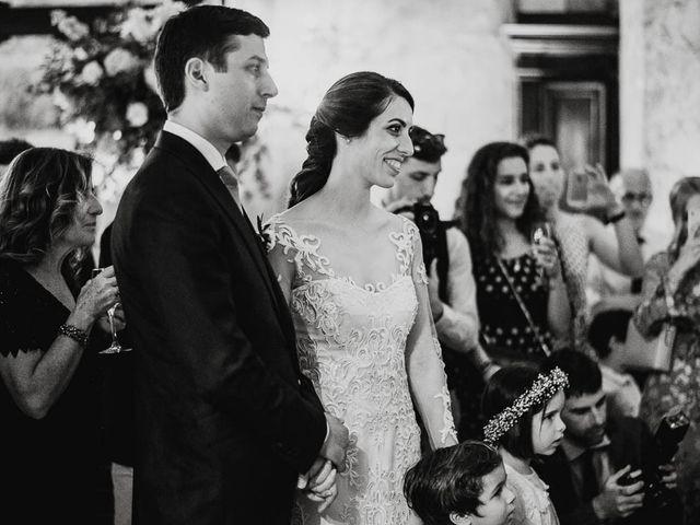 Il matrimonio di Francesco e Lucia a Roma, Roma 73