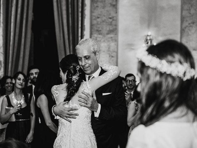 Il matrimonio di Francesco e Lucia a Roma, Roma 92