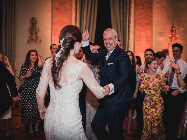 Il matrimonio di Francesco e Lucia a Roma, Roma 100