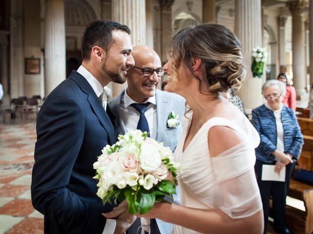 Il matrimonio di Andrea e Marta a Mantova, Mantova 10