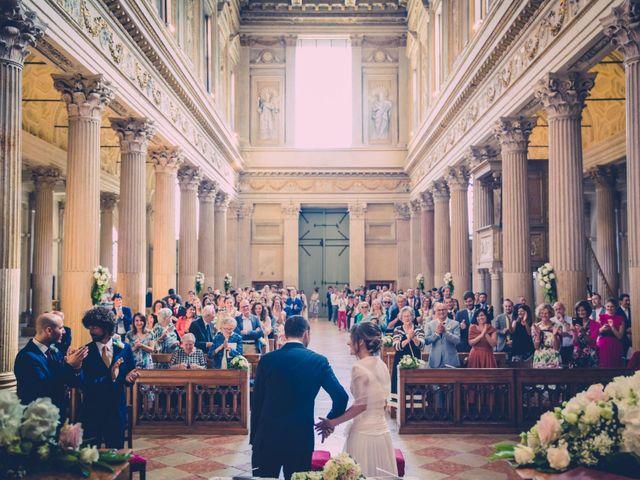 Il matrimonio di Andrea e Marta a Mantova, Mantova 11