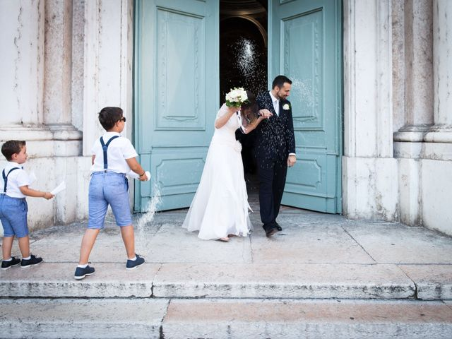 Il matrimonio di Andrea e Marta a Mantova, Mantova 12