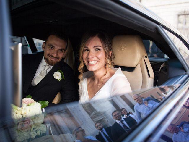 Il matrimonio di Andrea e Marta a Mantova, Mantova 13