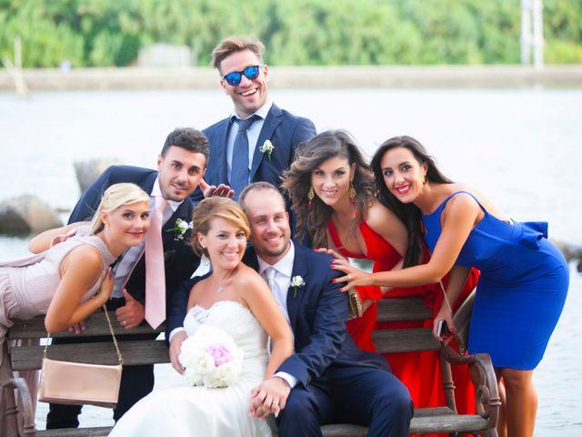 Il matrimonio di Enricoluigi e Simona a Napoli, Napoli 2