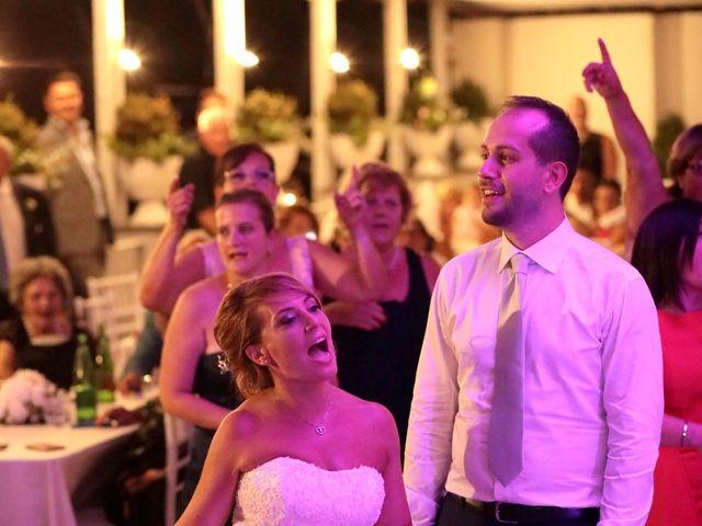 Il matrimonio di Enricoluigi e Simona a Napoli, Napoli 6