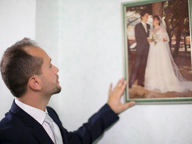Il matrimonio di Enricoluigi e Simona a Napoli, Napoli 8