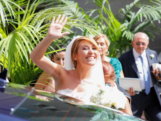 Il matrimonio di Enricoluigi e Simona a Napoli, Napoli 9