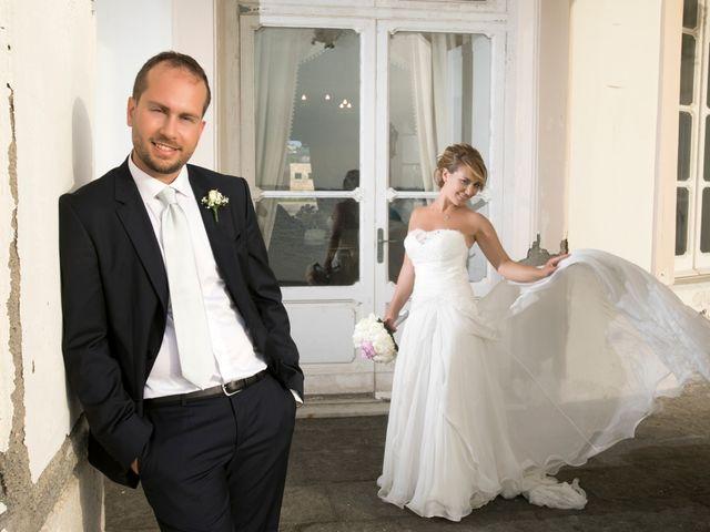 Il matrimonio di Enricoluigi e Simona a Napoli, Napoli 10