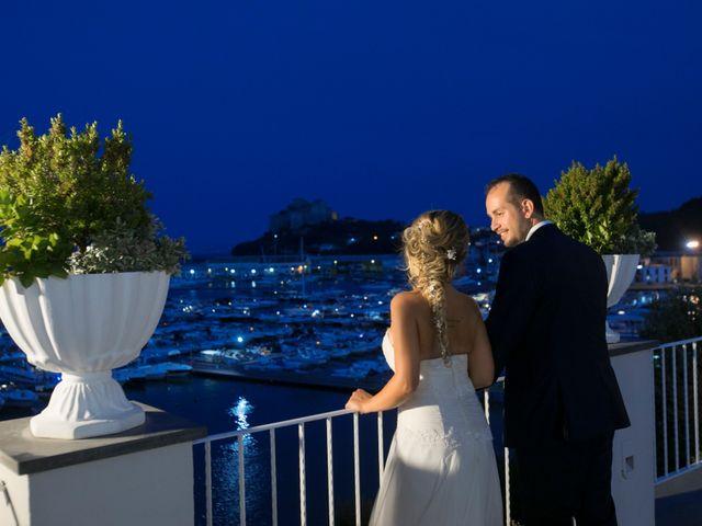 Il matrimonio di Enricoluigi e Simona a Napoli, Napoli 11
