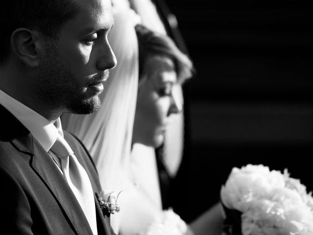 Il matrimonio di Enricoluigi e Simona a Napoli, Napoli 14
