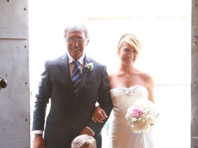 Il matrimonio di Enricoluigi e Simona a Napoli, Napoli 18