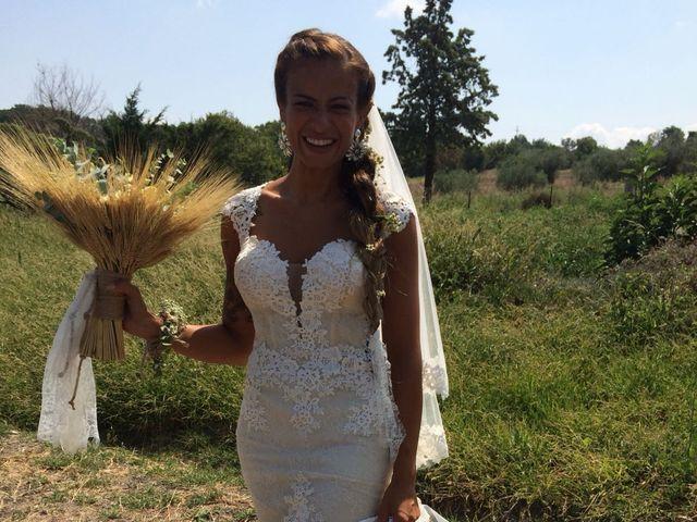 Il matrimonio di Lorenzo e Giulia a Rotello, Campobasso 1