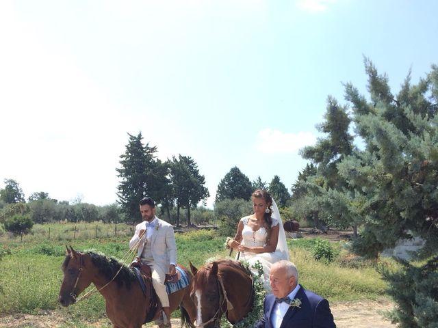 Il matrimonio di Lorenzo e Giulia a Rotello, Campobasso 2