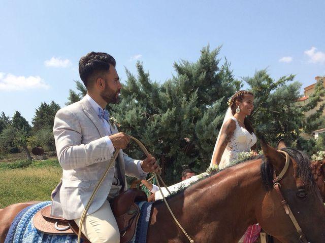 Il matrimonio di Lorenzo e Giulia a Rotello, Campobasso 3